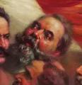O Sufrágio, de Veloso Salgado (pormenor) - José de Castro.png