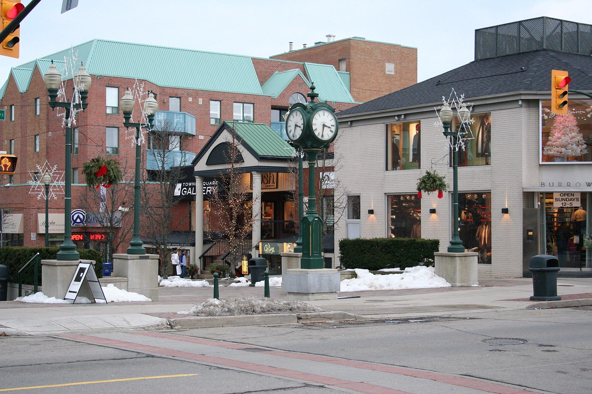 New Restaurants In Milton Ontario
