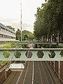 Oberhausen, bij station Feuerwache foto1 2013-07-28 13.58.jpg