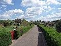 Oberhausen 2010-05-01 Kleingartenanlage Rechenacker – 2 - panoramio.jpg