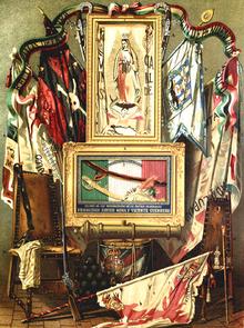 Independencia De México Wikipedia La Enciclopedia Libre