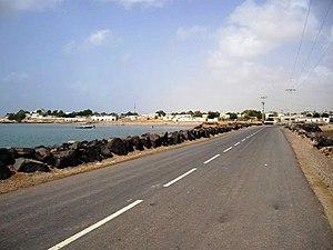 Obock - Image: Obock, Djibouti