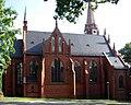Oborniki Śląskie Kościół Najświętszego Serca Pana Jezusa 2011-08-02 05.jpg