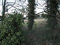Obscured field between Bosmere Medical Centre and Brockhampton Lane - geograph.org.uk - 1149296.jpg