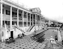 Annenberg Community Beach House - Wikipedia