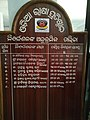 Odia Bhasa Pratisthan, list of directors.jpg