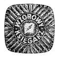 """Odznaka """"Wzorowy Księgarz"""" (1963).jpg"""