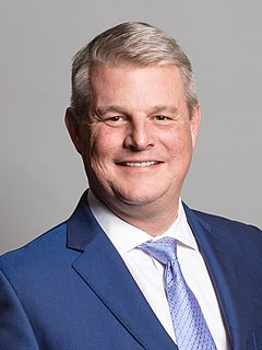 Stuart Andrew Welsh Conservative politician