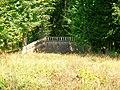Ognon (60), parc d'Ognon, ancien débarcadère à l'extrémité sud de l'allée du Mail 01.jpg