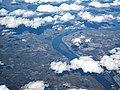 Ohio River at Rondeau Island (Kentucky-Illinois border, USA) 1.jpg