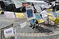 Oikeus elää -mielenosoitusleiri Rautatientorilla - G6485 - hkm.HKMS000005-km0000oih5.jpg