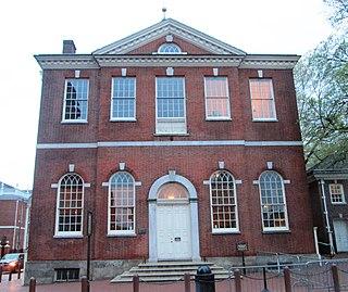 Philadelphia County, Pennsylvania Consolidated city-county in Pennsylvania