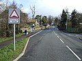 Old Mountfield Road, Omagh - geograph.org.uk - 1196537.jpg