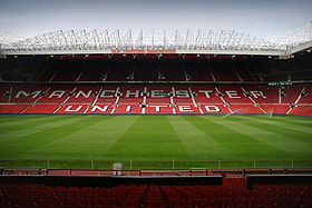 Old Trafford inside 20060726 1.jpg