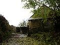 Old farm buildings at Milton Damerel - geograph.org.uk - 599863.jpg