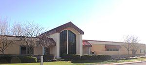 Olive Grove Elementary School - Olive Grove Elementary School