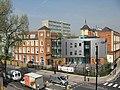 Oliver Goldsmith Primary School, Peckham - geograph.org.uk - 1263982.jpg