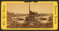 On the Schuylkil (Schuylkill), Pennsylvania, from Robert N. Dennis collection of stereoscopic views.png