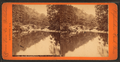 On the Wissahickon, near the Old Log Cabin, from Robert N. Dennis collection of stereoscopic views 2.png