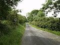 On the minor road to Settrington - geograph.org.uk - 512552.jpg