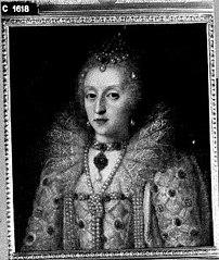 Elisabeth I (1533-1603), Koningin van Engeland