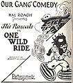 One Wild Ride (1925) - 1.jpg