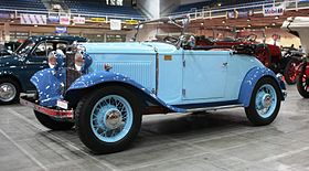 Opel 1.8 Liter series 1833 cabriolet 2 seater possibly Regent bodied 1933.jpg