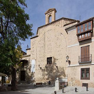 Oratorio de San Felipe de Neri, Toledo
