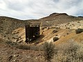 Ore Bin, Portland Mine, Seven Troughs Range, Looking W-SW, Pershing Co., NV - panoramio.jpg