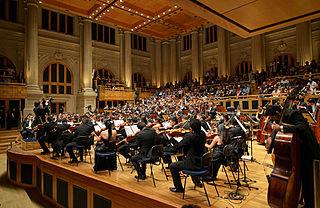 Orquesta Sinfónica Simón Bolívar youth symphony orchestra