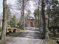 Turku Hautausmaa