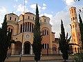 Orthodox church of the Nativity of Christ in Shkodra.JPG