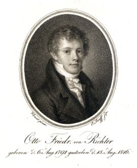 Otto Friedrich von Richter