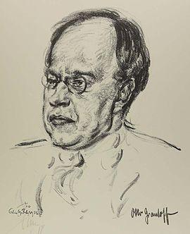 Otto Grautoff