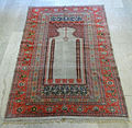 Ottoman Era Kayseri Silk Prayer Rug. Circa 1880's. CL Lane Collection.jpg