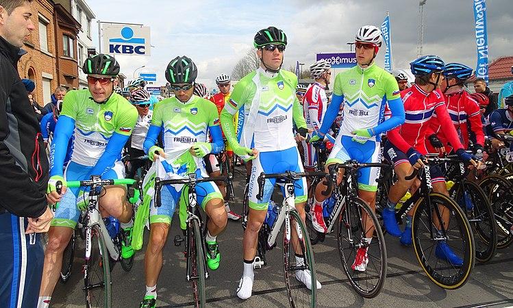 Oudenaarde - Ronde van Vlaanderen Beloften, 11 april 2015 (C12).JPG
