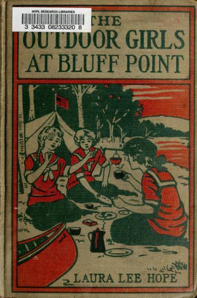 File:Outdoor Girls at Bluff Point.djvu