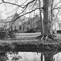Overzicht voorgevel met trapgevels, landhuis - Wamberg - 20347733 - RCE.jpg