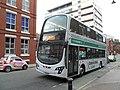 Oxford Road Link bus (BU11 OKK), 19 August 2011.jpg
