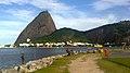 Pão de Açucar visto pelo Aterro do Flamengo - panoramio.jpg