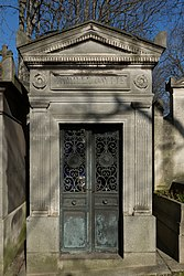 Tomb of Gaytte