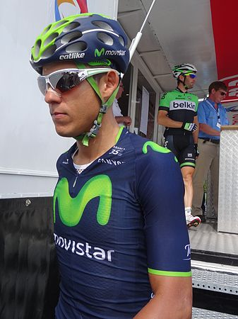 Péronnes-lez-Antoing (Antoing) - Tour de Wallonie, étape 2, 27 juillet 2014, départ (C097).JPG