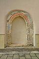 Původní vchod do kostela svatého Martina, Ptení, okres Prostějov.jpg