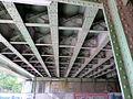 P1060317 03.04.2014 ÖBB Bereich Station Kagran Brücke über die Breitenleerstraße Tragwerk.jpg