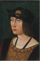 PORTRAIT OF LOUIS XII, KING OF FRANCE.PNG