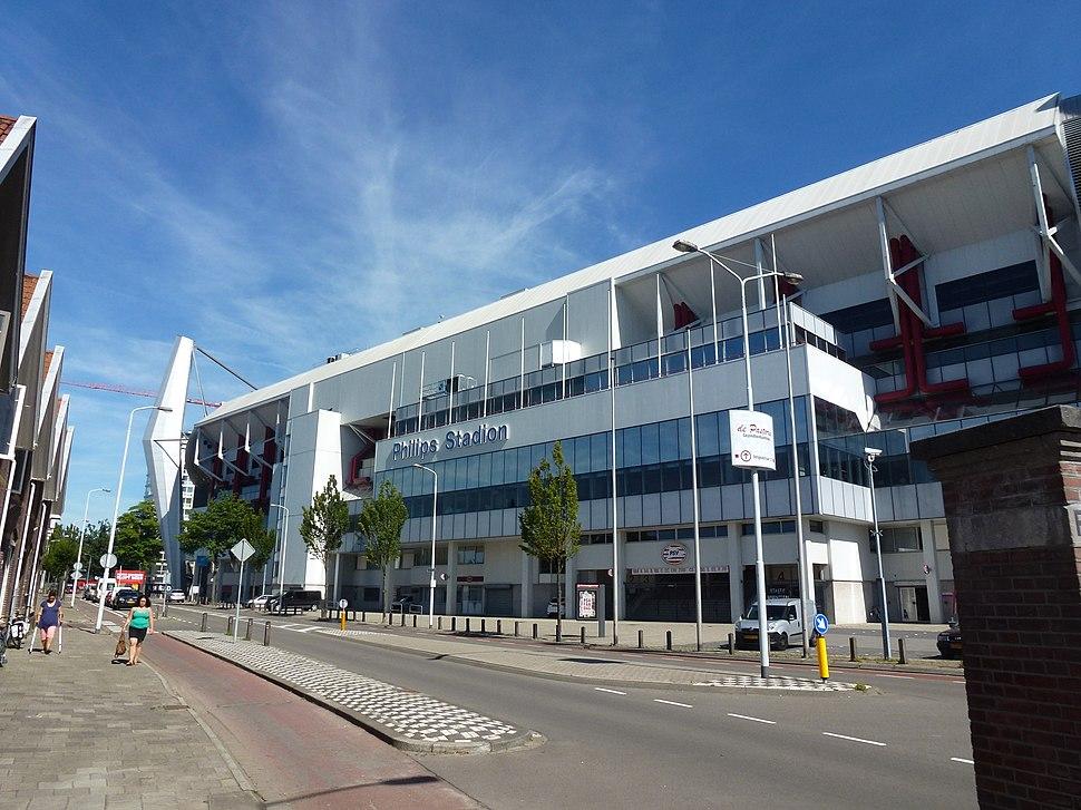 PSV Stadion Eindhoven