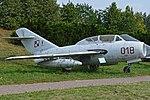 PZL-Mielec SBLim-2M '018' (19528045352).jpg