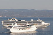 Grand Princess Wikipedia