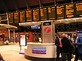 Paddington Station information desk - panoramio.jpg
