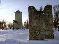 Paide Castle in winter.jpg
